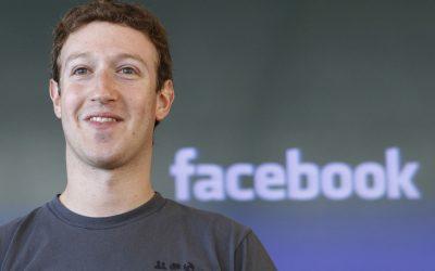 Dear Mark Zuckerberg